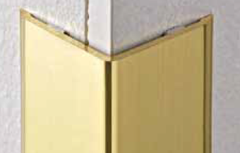 Brass Corner Guards 50mm x 50mm