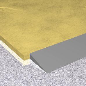 Rmq on Z Metal For Carpet