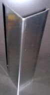 Steelect Stainless Heavy Duty Corner Guards 30mm 2.5mtr