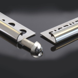 Stainless Steel Quadrant Corners Grade 304 Ecq 163 6 40