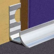 Aluminium Internal Trim