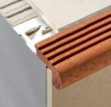 Wooden Stair Nosingu0027s