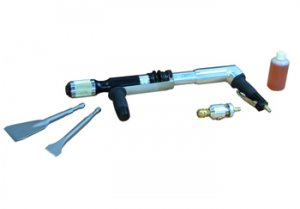 Mabi Pneumatic Removal Kits