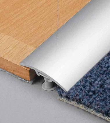 Multifloor For Varying Floor Finishes Floor Wall Solutions Carpet Vinyl Tile Trim And