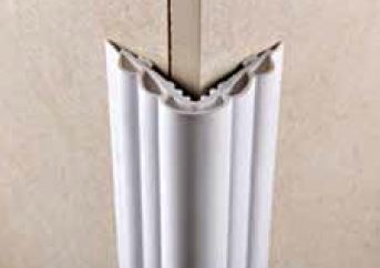 Pro Flex PVC Self Adhesive Corner Guards