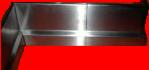 Stainless Steel Skirting