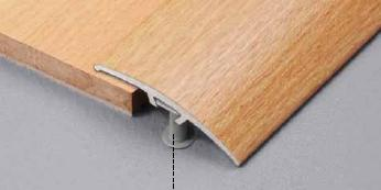 Multifloor Wood Finishes For Varying Levels 900mm