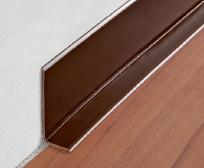 PVC Self Adhesive Skirting
