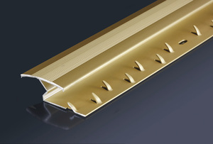 Standard 9mm Z Section 0.9 Mtr Qty45 Gold
