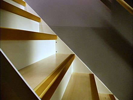 Brass Stair Nosing 30mm