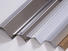 Alu/Stainless Corner Guards