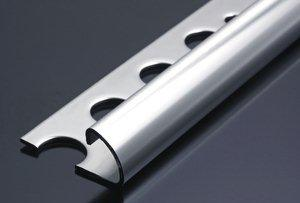 Stainless Steel Quadrant Trim