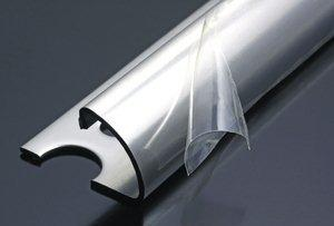 Stainless Steel Quadrant Trim Grade 304