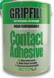 Gripfill Flooring Contact Adhesive